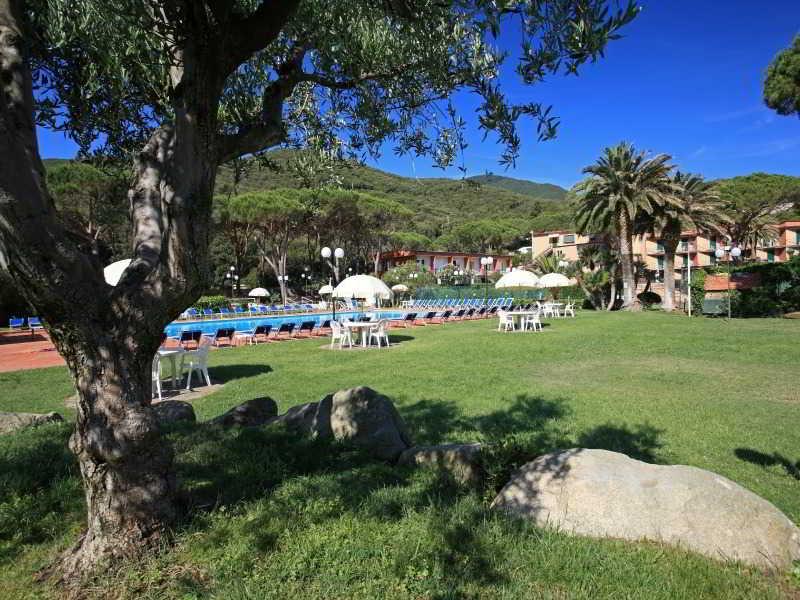 General view Hotel Desiree
