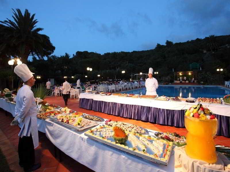 Restaurant Hotel Desiree