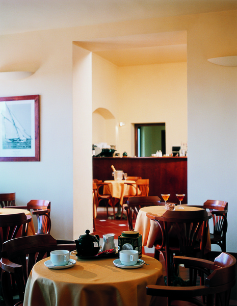 Bar Hotel La Vedetta