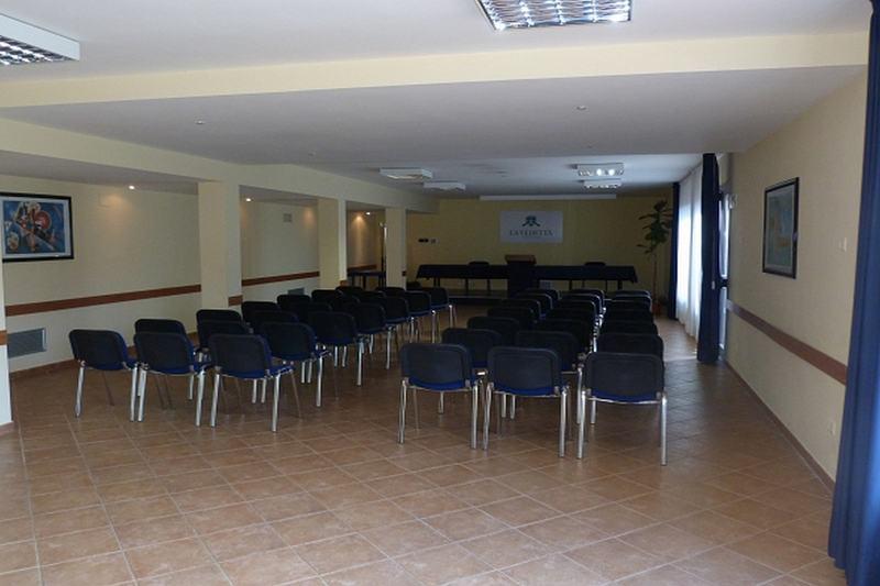 Conferences Hotel La Vedetta