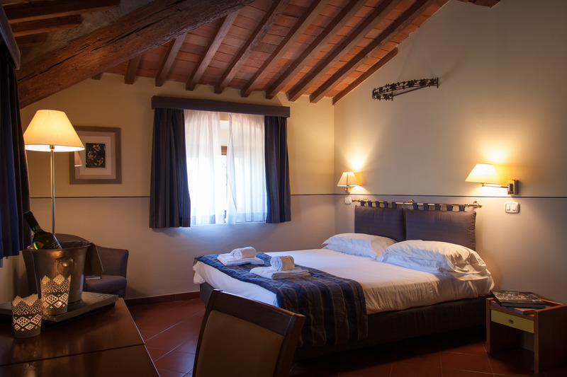 Room Hotel La Vedetta