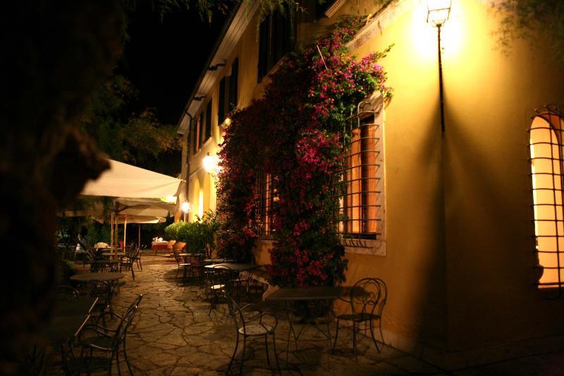 Bar Borgo Tenuta La Bandita