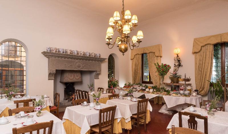 Restaurant Borgo Tenuta La Bandita