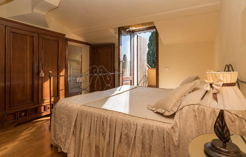 Room Borgo Tenuta La Bandita