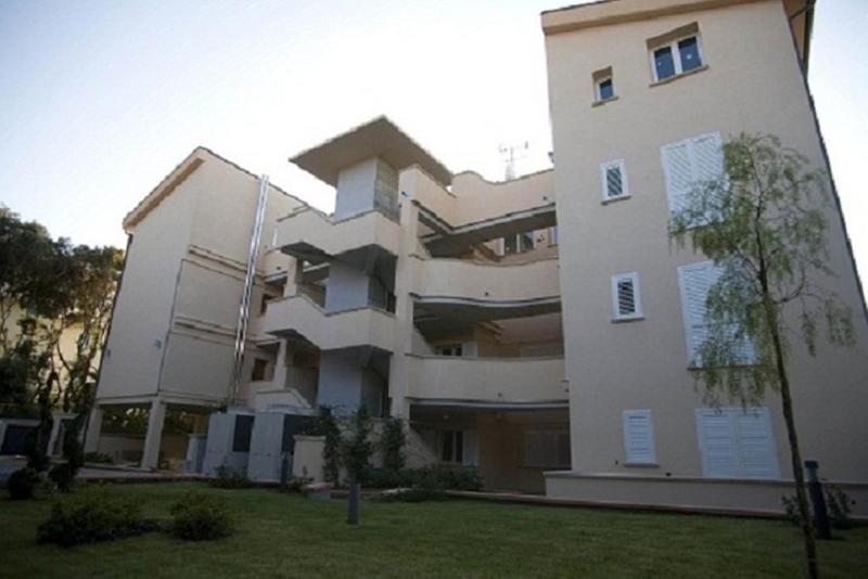 General view Villa Lo Scoglietto