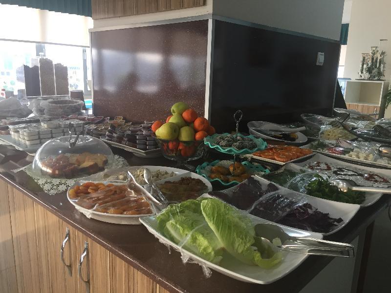 Adana Madi Otel
