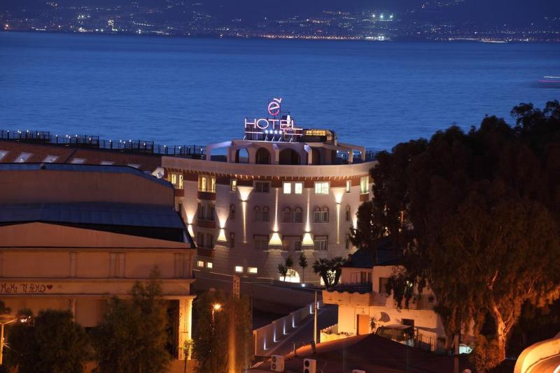 General view E Hotel