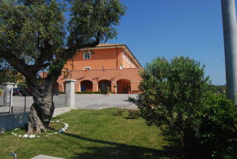 General view Villa Susanna Degli Ulivi Hotel
