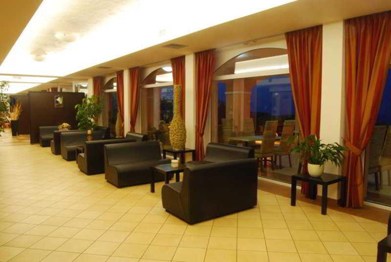 Bar Villa Susanna Degli Ulivi Hotel