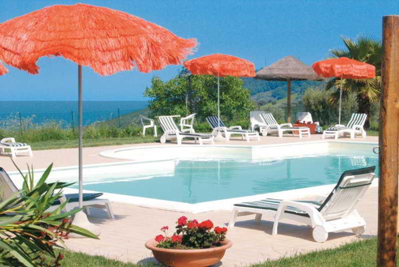 Pool Villa Susanna Degli Ulivi Hotel