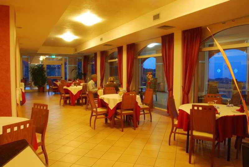 Restaurant Villa Susanna Degli Ulivi Hotel