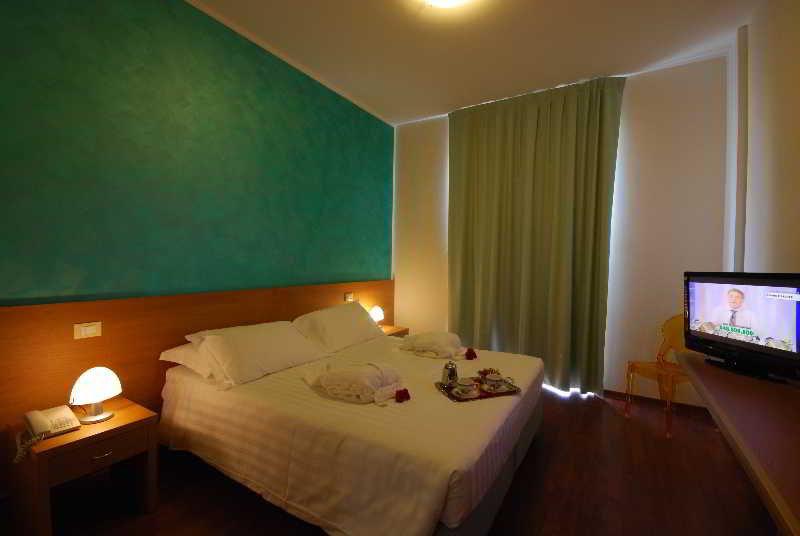 Room Villa Susanna Degli Ulivi Hotel