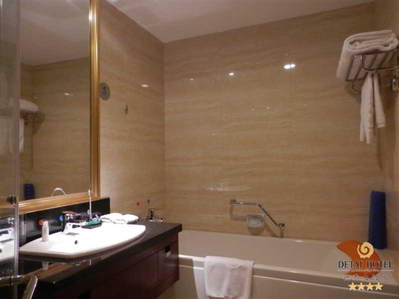Room Qingdao Chengyang Detai  Hotel