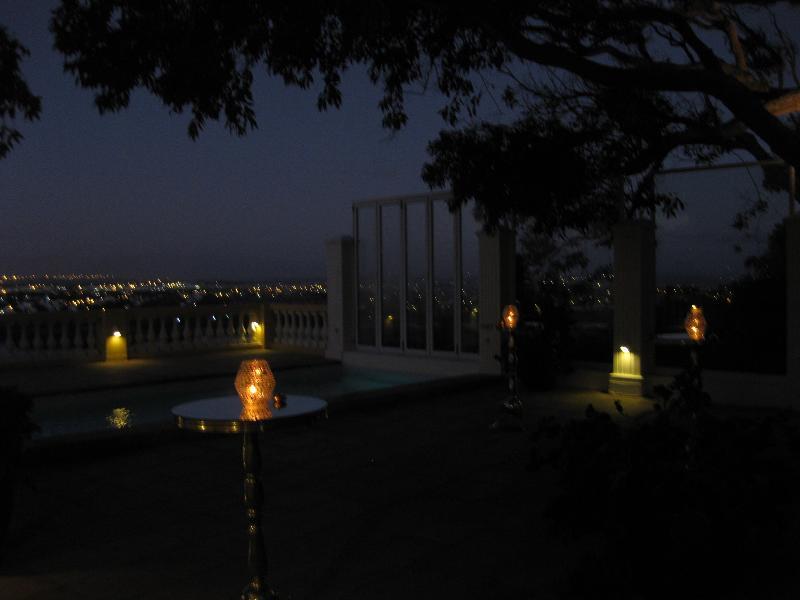 Terrace Colona Castle