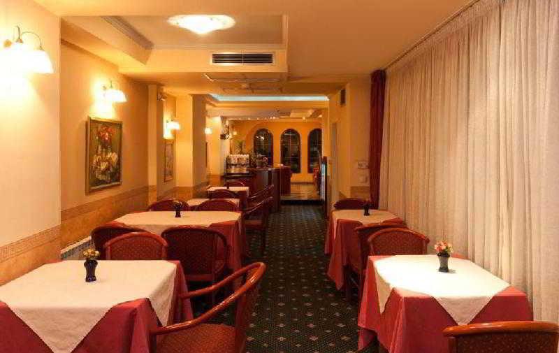 Bar Glam Hotel