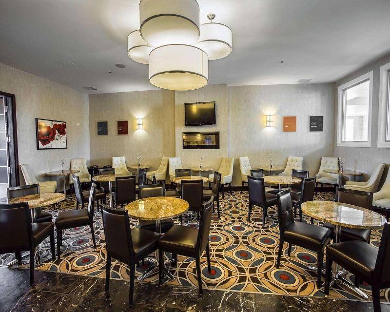Comfort Hotel Bayer´s Lake - Restaurant - 10