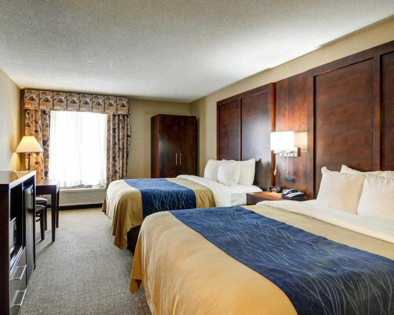 Comfort Inn & Suites near Hendrix College - Room - 1