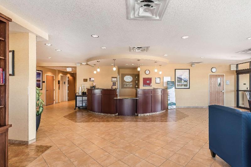 Comfort Suites Longmont - General - 0