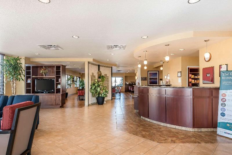 Comfort Suites Longmont - General - 4