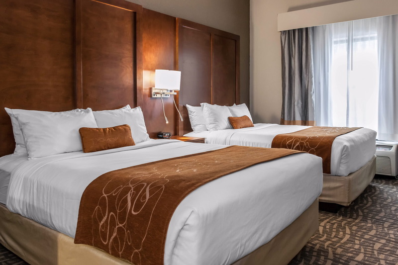 Room Comfort Suites