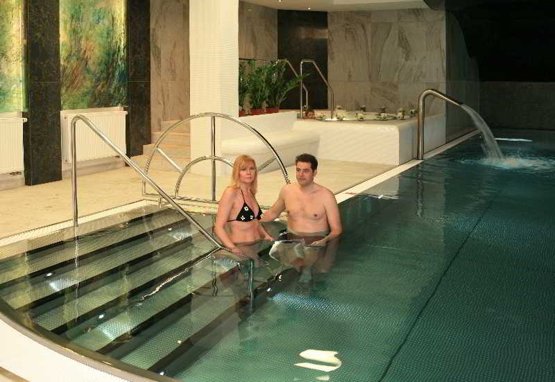Thermal Spa Hotel