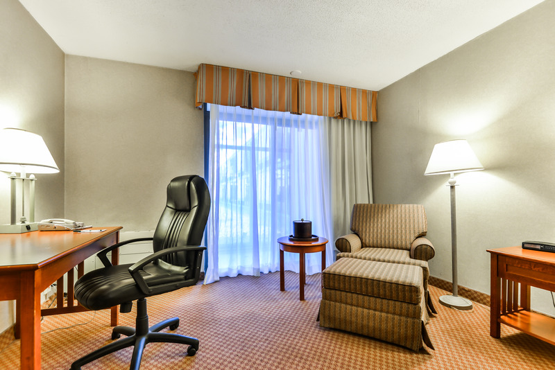 Quality Hotel & Conference Centre - Room - 4