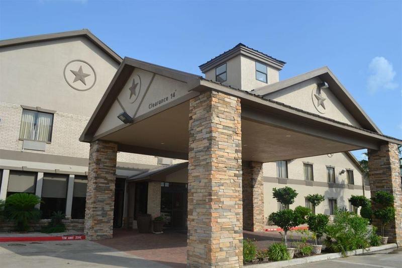 Comfort Inn & Suites West - Hotel - 2