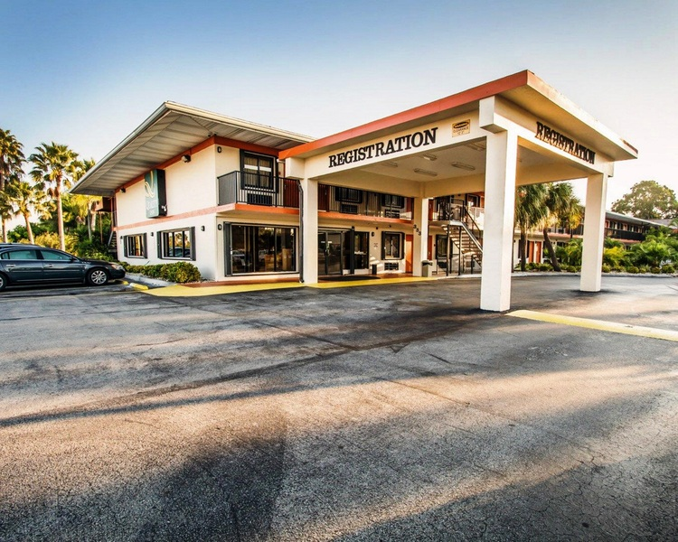 Quality Inn Florida City - Homestead - Hotel - 5