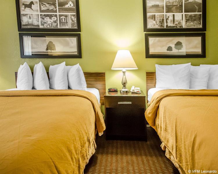 Quality Inn Carrollton - Hotel - 0