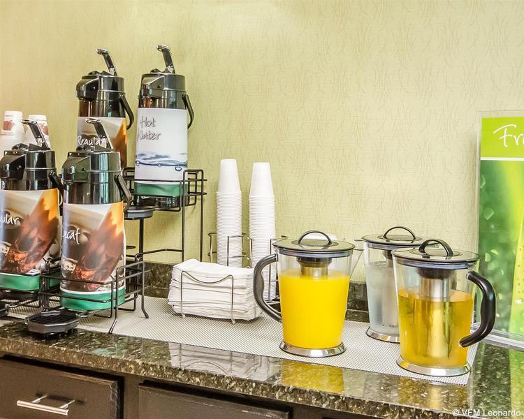 Quality Inn Carrollton - Hotel - 1