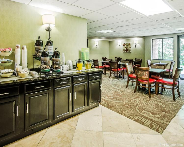 Quality Inn Carrollton - Hotel - 2