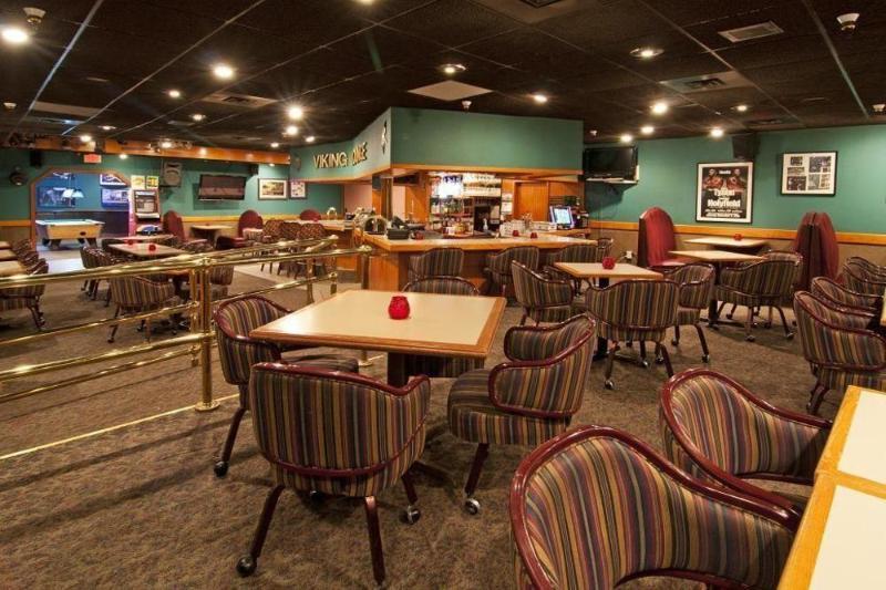 General view Clarion Inn