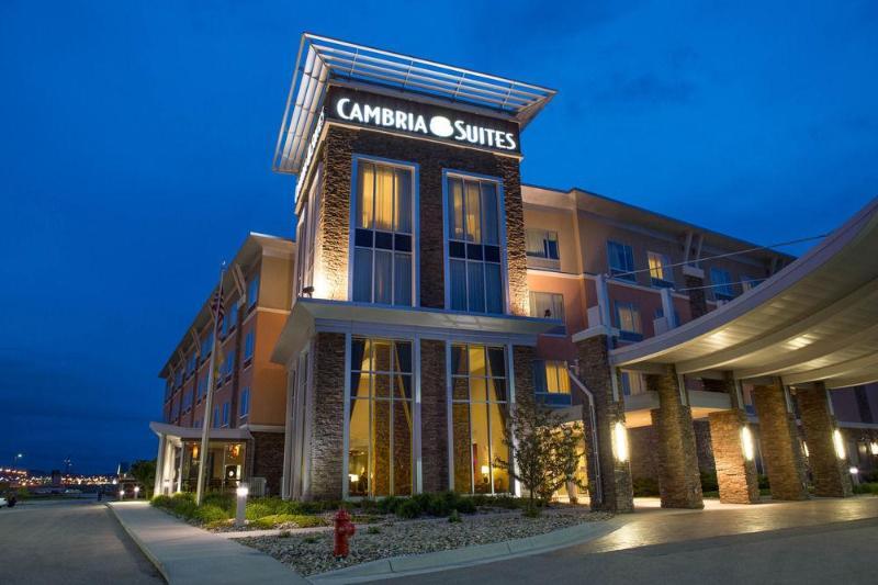 Cambria Suites - General - 0