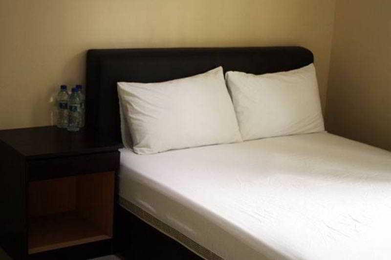 Room Desa Terrace