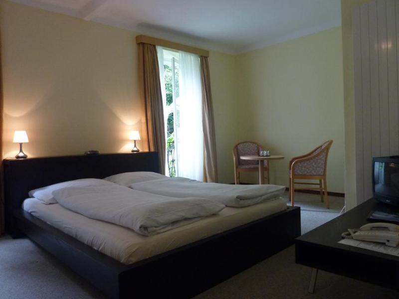 Hotel La Perla Ascona