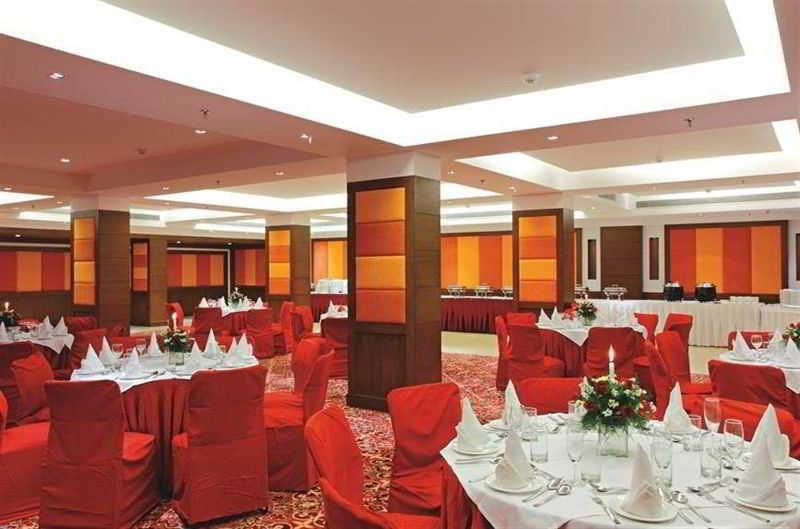 General view Country Inn & Suites By Radisson, Amritsar, Queens