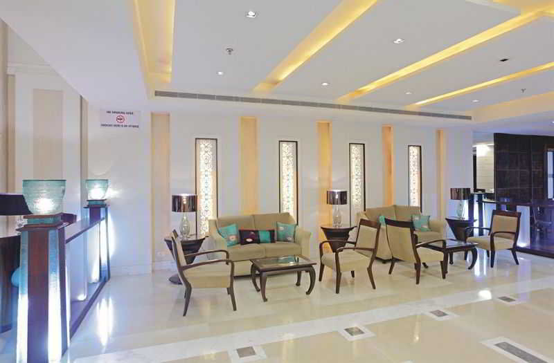 Lobby Country Inn & Suites By Radisson, Amritsar, Queens