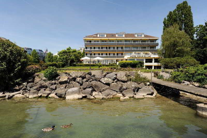 Hotel La Fleur Du Lac
