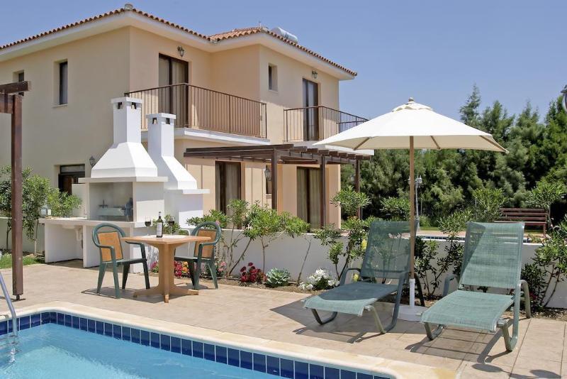 General view Reginas Exclusive Villas