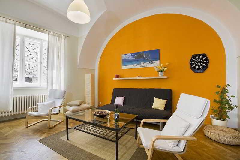 Room Happy Prague Apartments