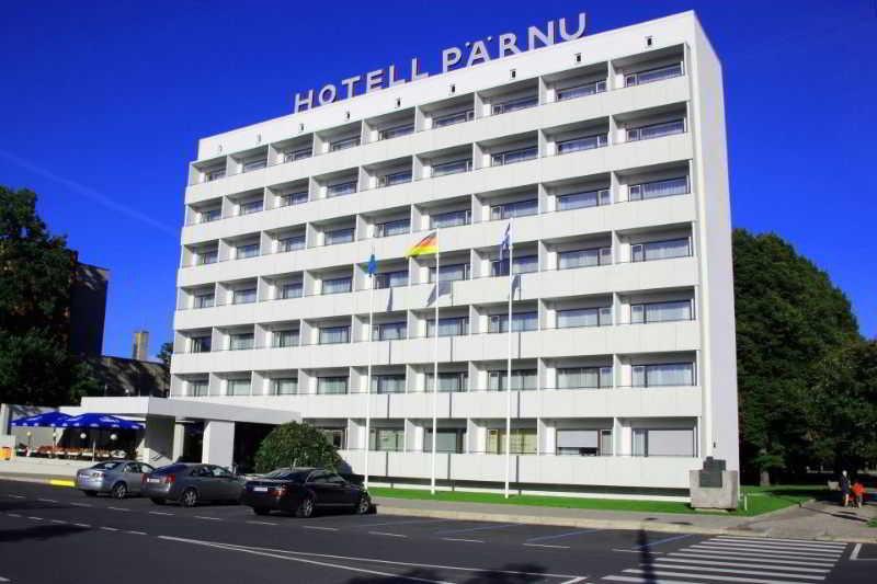 General view Parnu