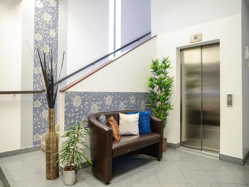 Lobby K9 Residence