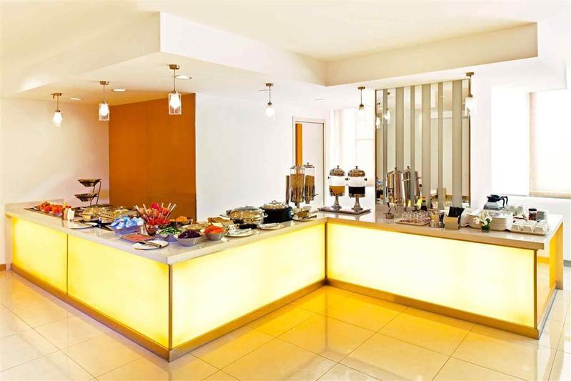 Restaurant Ibis Guangzhou Gdd