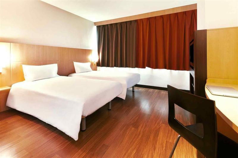 Room Ibis Guangzhou Gdd