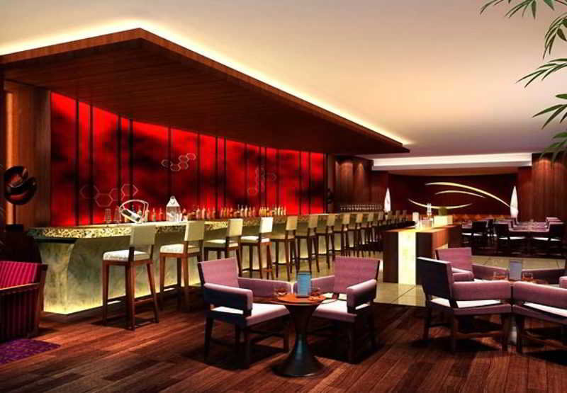 Bar Bengaluru Marriott Hotel Whitefield