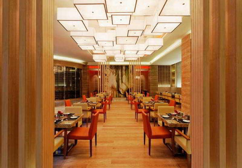 Restaurant Bengaluru Marriott Hotel Whitefield
