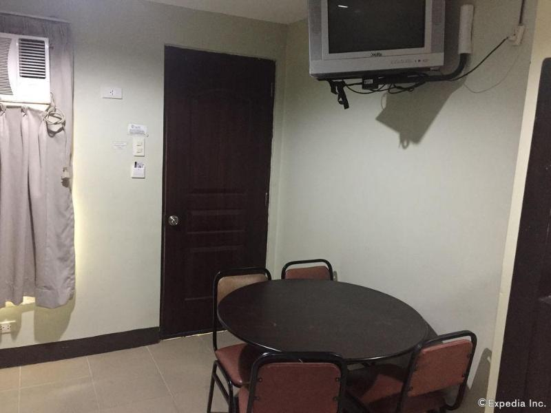Cleverlearn Residences - Hotel - 0