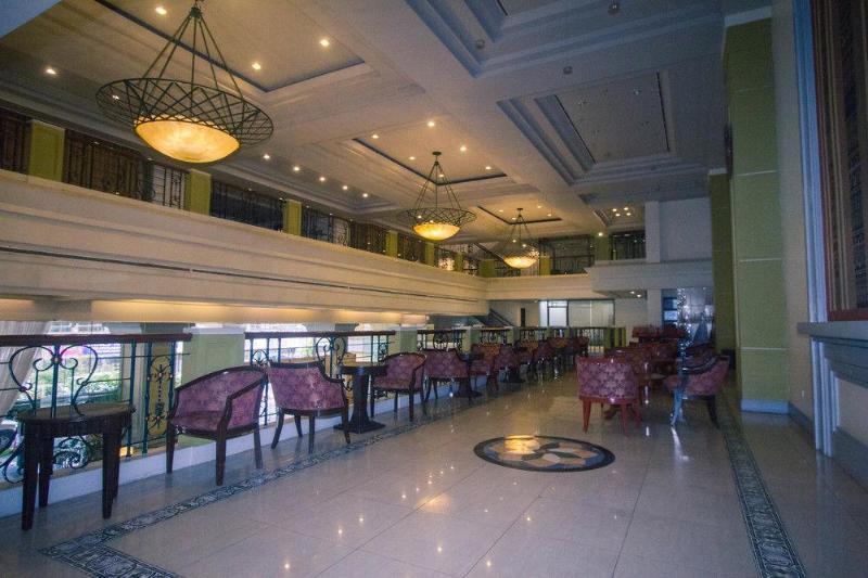 The Royal Mandaya Hotel - Hotel - 2
