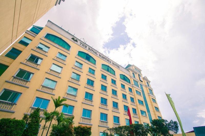 The Royal Mandaya Hotel - Hotel - 1