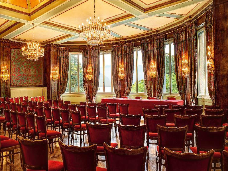 Conferences Grand Hotel Majestic